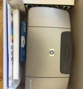 Принтер HP Photosmart 245v