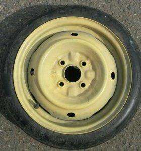 Запасное колесо для а/м Toyota