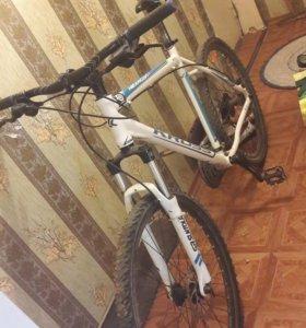 Велосипед kross hexagon