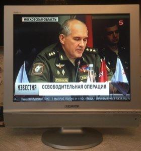 Ж/к телевизор Samsung LW20M22CP