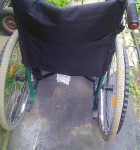 Инвалидная кресло каталка