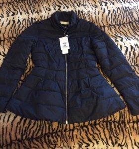 Куртка +кофта