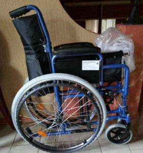 Кресло коляска инвалидная (США)