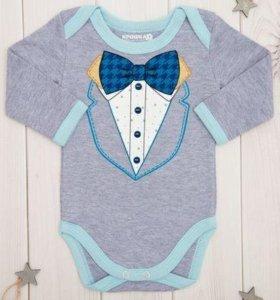 Бодики для малышй