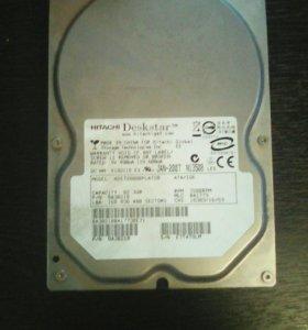 (ОЗУ), жесткий диск видео карта