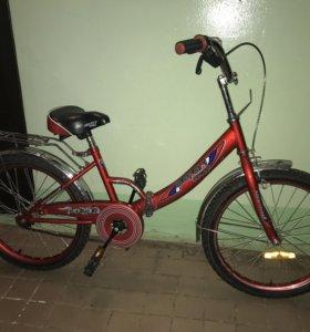 Велосипед детский Safari 20