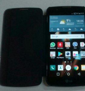 LG K10 430DS LTE