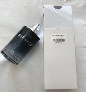 Парфюм диор саваж Dior sauvage -100 мл