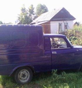 Продам машину Москвич