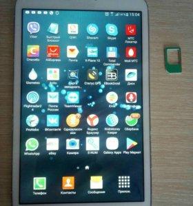 Samsung tab 3.0 8