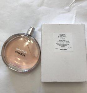 Духи тестер Шанель Chanel chance eau tendre-100 мл