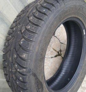 Новое зимнее колесо nokian n5 185 65 15
