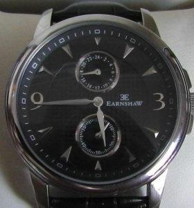 Шикарные часы Earnshaw ES-8026-01
