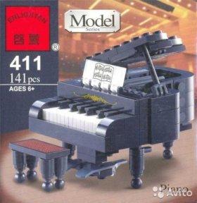 Лего Piano (Пианино)
