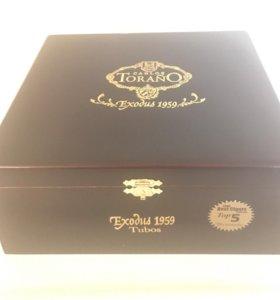 Коробка от сигар