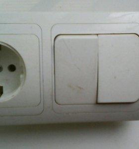Выключатели