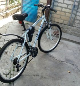 Велосипед Stinger Element