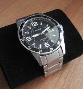 Наручные часы Casio MTP-1291