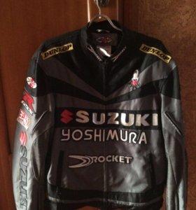 Куртка Suzuki GSXR