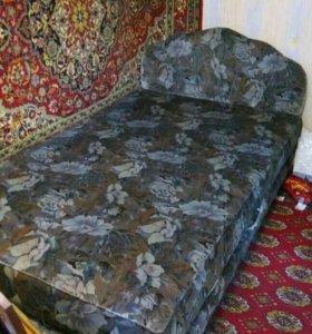 Тахта (диван)