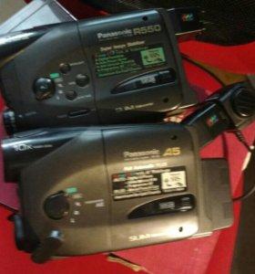 Видеокамера Panasonic A5