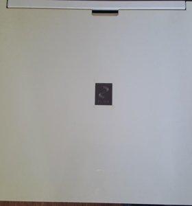 Принтер-сканер Canon цветной