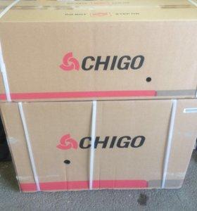 Сплит система Chigo на 36 м2