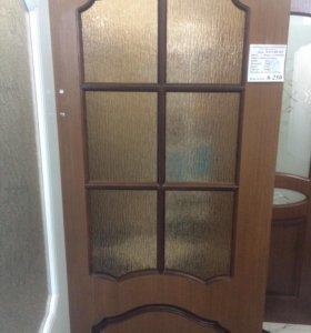 Новая дверь массив