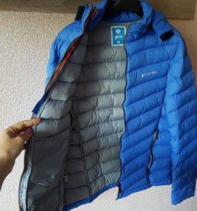 Куртка копия columbia