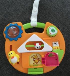 Панель Развивающая игрушка