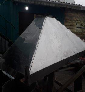 Зонт для вытяжки