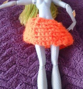 Одежда для кукол монстр хай