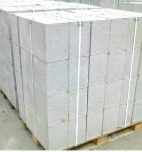Пеноблоки от производителя