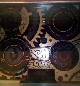 Варочная панель сенсорная