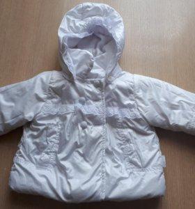 Куртка, 80 см