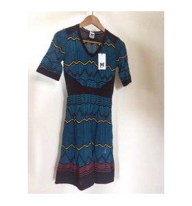 Новое платье missoni оригинал