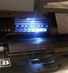 МФУ HP Officejet Pro 8610