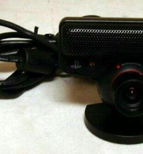 Камера для пс3