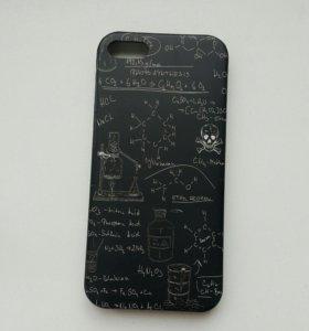 Чехол на iphone 5, 5s, 5c