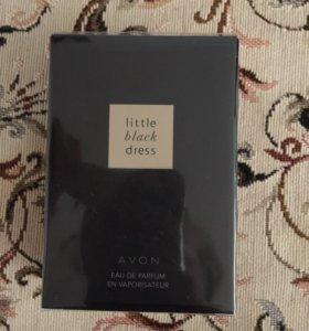 Little black dress Avon