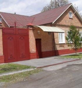 Дом 140 м² на участке 8.3 сот.
