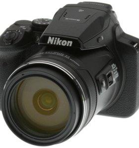 Nikon p 900