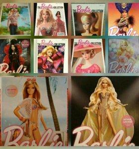 Barbie каталоги