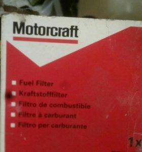 Фильтр motorcraft efg 332 ford
