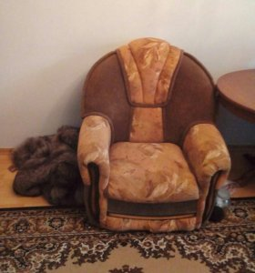 Диван угол кресло