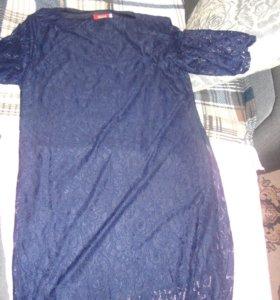 Продам платье р. 50-52