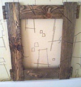Рамка для зеркала