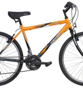 Велосипед взрослый Mikado