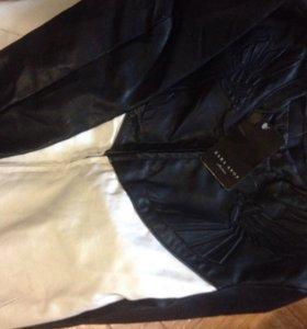 Куртка новая zara