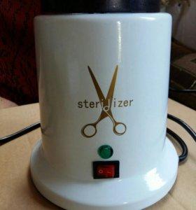 Шариковый стерилизаторы